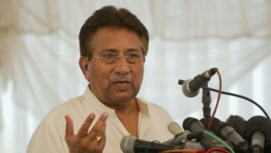 Photo of Old video of Musharraf claiming Pak trained Saeed goes viral