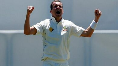 Photo of Huge honour to get selected for Ashes series: Peter Siddle