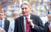 UK can control no deal Brexit: Philip Hammond