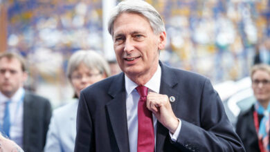 Photo of UK can control no deal Brexit: Philip Hammond
