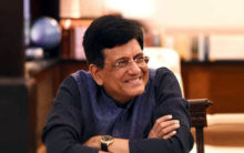 Einstein discovered gravity, what Newton did?: Twitter to Goyal