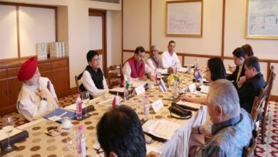 Photo of Piyush Goyal and Indonesian counterpart agree to work towards sustainable trade