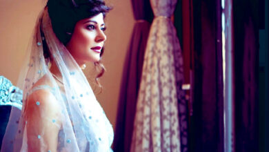 Photo of Actress Pooja Batra finds her 'soulmate' in Nawab Shah, tied the knot