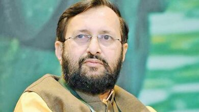 Photo of Pollution needs systematic, scientific solution: Javadekar