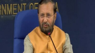 Photo of Javadekar claims credit for 'good air' days in Delhi-NCR