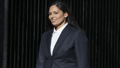 Photo of Britain: Priti Patel is new Home Secretary