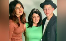 Priyanka Chopra wishes 'mother-in-love'Denise Jonas on her birth