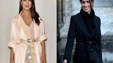 "Photo of Priyanka Chopra says Meghan Markle was always ""meant for big things"""