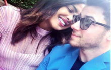 Thank you for being mine: Priyanka to Nick Jonas