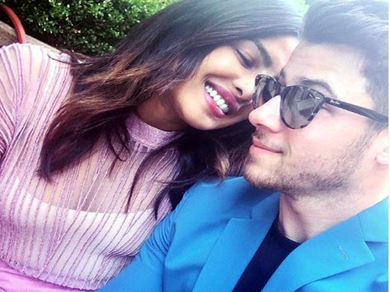 Here's how Nick Jonas wished Priyanka Chopra on her birthday!