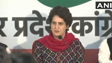 Photo of With an aim to revamp Congress, Priyanka to tour UP