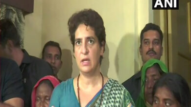Photo of Sonbhadra firing incident: Cong to pay Rs 10 lakh