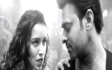 Shraddha and Prabhas strike sizzling chemistry in 'Psycho Saiyaan' from 'Saaho'