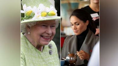 Photo of Meghan Markle to receive piece of advice from Queen on birthday