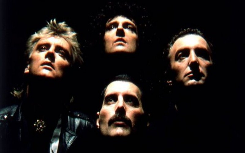 Queen's 'Bohemian Rhapsody' gets one billion views on
