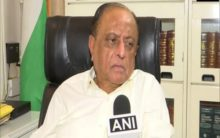 Nothing offensive in what Azam Khan said:  Majeed Memon of NCP
