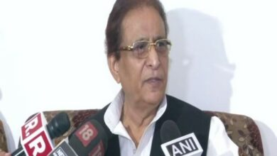 Photo of Why Azam Khan alone is targeted & Owaisi, other BJP critics not?