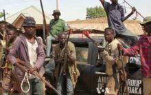 Nigeria: Boko Haram attacks on funeral; 70 killed