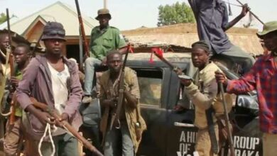 Photo of Nigeria: Boko Haram attacks on funeral; 70 killed