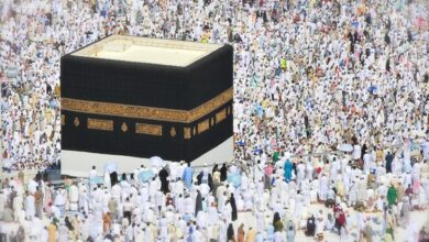 Photo of Hajj 2020: Last date extended for the 3rd time