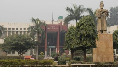 Photo of 100 cr grant sought for Jamia Millia as it completes 100 years