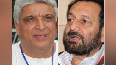Photo of Javed Akhtar asks Shekhar Kapoor to see 'a good psychiatrist'