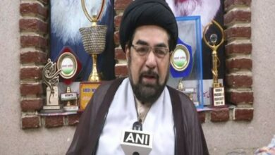 Photo of Scrapping of article 370 won't harm Kashmir: Maulana Kalbe Jawad