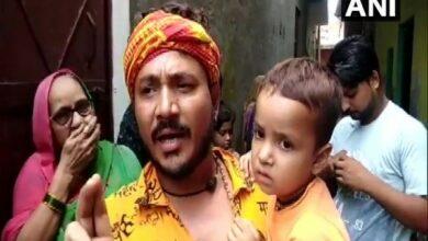 Photo of 'Pakistan Wali Gali' residents urge govt to change colony's name