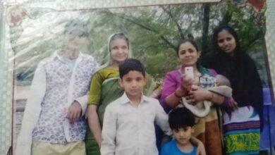 Photo of 15-yr-old Sahil thrashed to death in Delhi