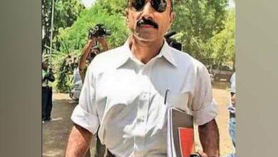 Photo of Sanjiv Bhatt denied basic human rights: Wife