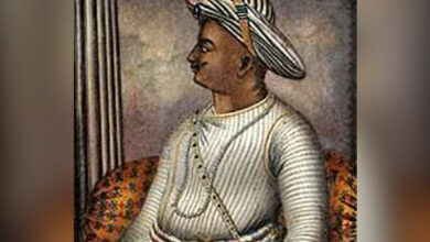 Photo of Tipu Sultan: Here're lesser known facts about 'Tiger of Mysore'