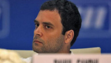 Photo of RSS defamation case: Rahul to appear before Mumbai court today
