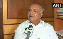 Karnataka crisis: Reddy skips meeting with Speaker