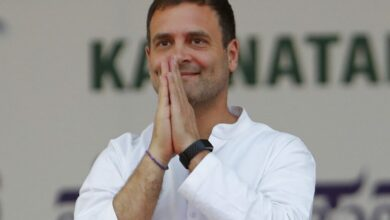 Photo of Rahul Gandhi kicks off tribal dance fest in Raipur