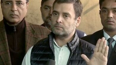 Photo of Rahul to appear before Ahmedabad Metropolitan Court on July 12