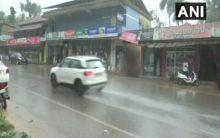 Heavy rains lashes Kerala, 7 fishermen missing