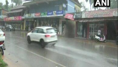 Photo of Heavy rains lashes Kerala, 7 fishermen missing