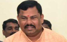 BJP MLA demands NRC implementation in Telangana