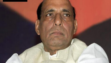 Photo of Rajnath Singh to visit Kargil on July 20