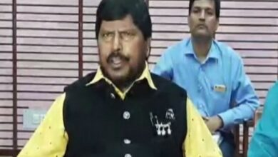Photo of BJP will form government in MP, Rajasthan,Chhattisgarh: Athawale