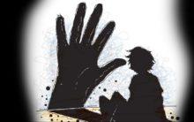 15 YO enters loo, attempts rape on minor