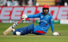 Mentally I was ready for it: Rashid on being appointed a captain