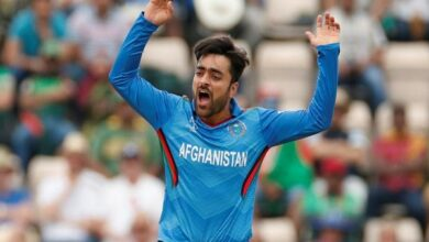 Photo of Rashid Khan appointed as Afghanistan's captain for all formats