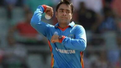 Photo of Will miss Indian players in Euro T20 Slam: Rashid Khan