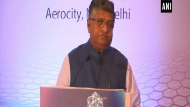Photo of India will never compromise its data sovereignity: Prasad