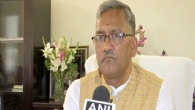 Photo of Only cows exhale oxygen: Uttarakhand CM