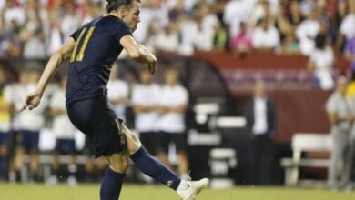 Photo of International Champions Cup: Real Madrid defeat Arsenal
