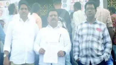 Photo of Include Muslims in OBCs, demands Telangana Muslim Reservation Front