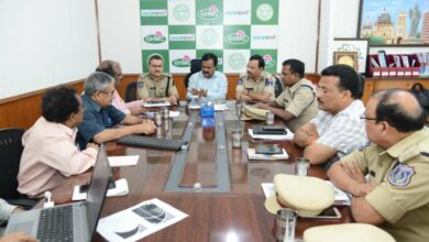 Photo of GHMC and traffic officials to visit other states