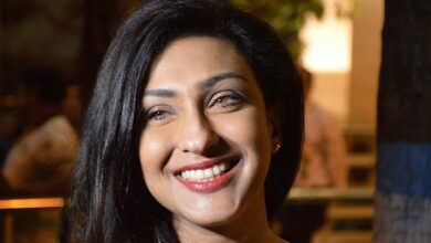 Photo of ED summons film actress Rituparna Senupta in Rose Valley case